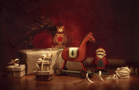 Christmas Stock Photo - 17702637
