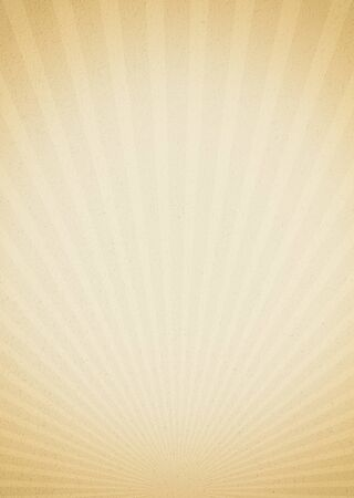 Vintage Background with Sunbeams. Retro style with vignette.