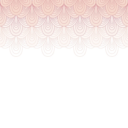 tierno: Fondo blando de color rosa con tracer�a abstracta