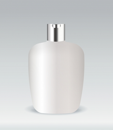 prettify: Cosmetic container bottle