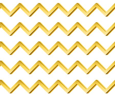 Gold pattern Ilustrace