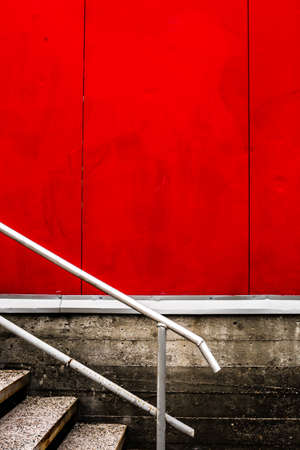 abstract textures of the urban environment, urbanism