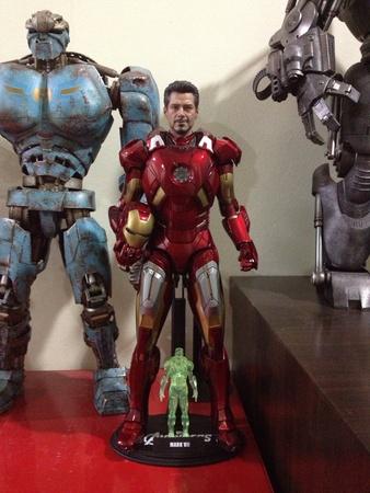 ironman: Ironman