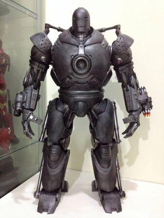 ironman: Ironman toy