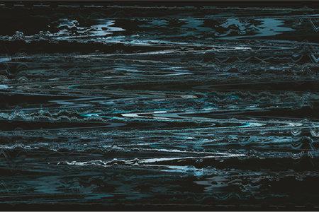 Beautiful Abstract Grunge Decorative Dark Blue Standard-Bild