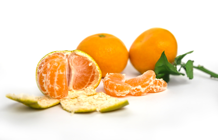 mandarine: mandarin, tangerine, mandarine