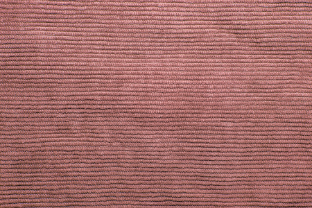 ribbed: Ribbed coffee color corduroy texture background