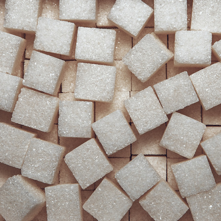 refined: Refined sugar background texture
