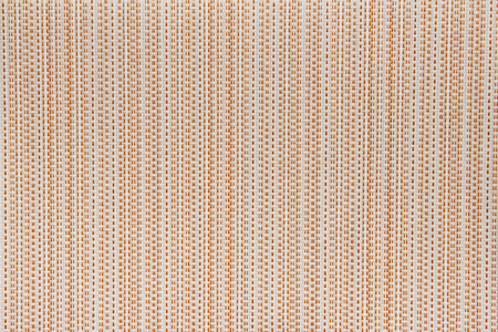 Brown Fiberglass mat texture background can use for vertical curtain Stock Photo