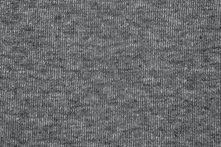mottle: Knitwear texture background. Knitting, stockinet, tricot Stock Photo