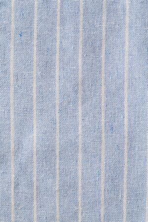 Fabric background. linen canvas. The background image, texture. Natural linen texture for the background.