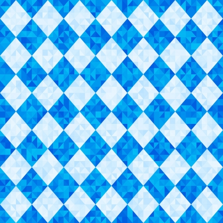 Oktoberfest background - vector illustration Illustration