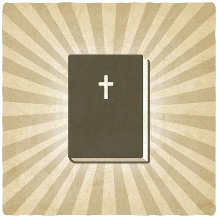 old background: Bible old background  Illustration
