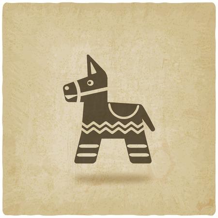burro: Partido mexicano pi�ata