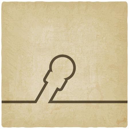 spokesperson: speaker microphone symbol