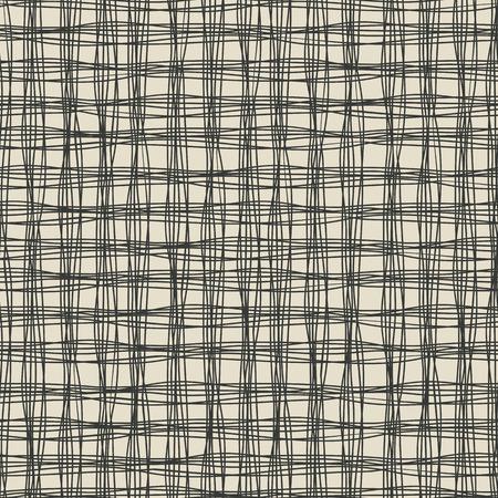 weaving: weaving seamless pattern - vector illustration. eps 8