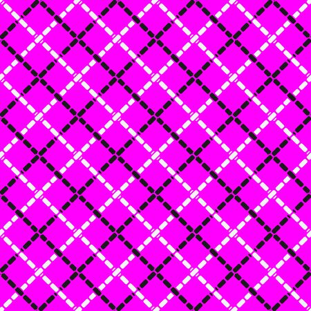 80th: bright weave seamless pattern. vector illustration - eps 8