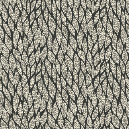 weave: weave braid seamless pattern. vector illustration - eps 8