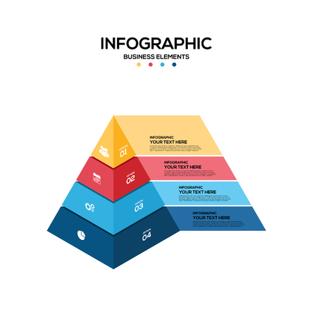 numbers: Infographics business marketing report template layout design, can be used for workflow, layout, diagram, vector illustration
