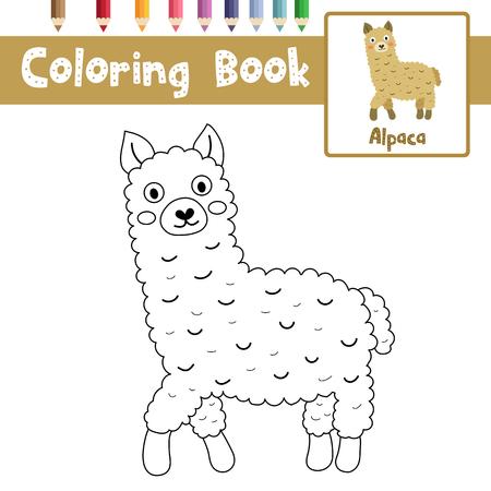 Juego Educativo Punto A Punto Y Libro De Colorear De Animales De ...