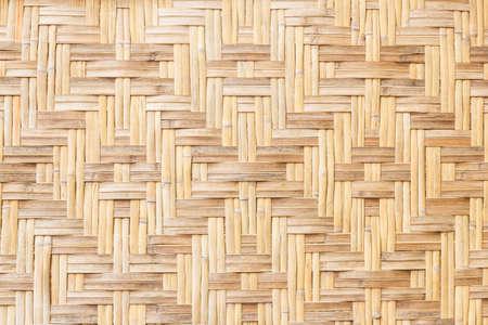 bamboo craft background photo