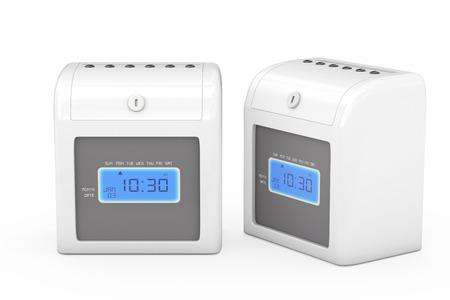 grabadora: máquina grabadora de tiempo con saturación camino,