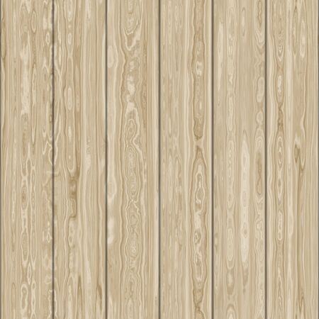 decorative design: Seamless wood pallet texture illustration. Stock Photo
