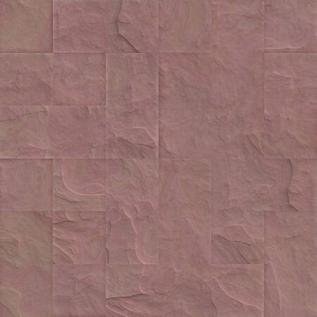 brick texture: Seamless pink stone brick texture illustration