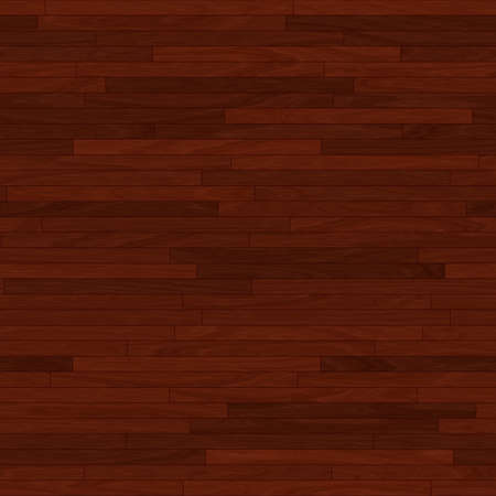 log wall: Seamless wood parquet texture illustration.