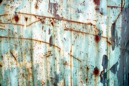 tatty: Shabby tatty wall. Abstract background.