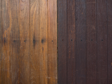 Two Tone Color Wood Floor Texture Stock Photo Picture And Royalty