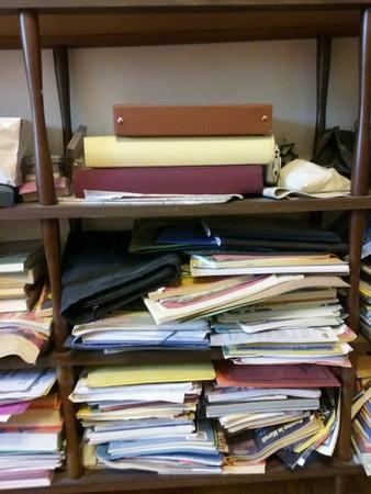 The  schools  materials.