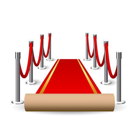 prestige: red carpet