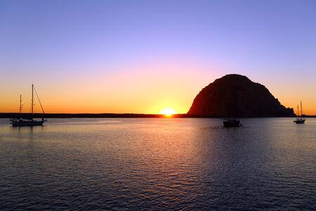 morro bay photo