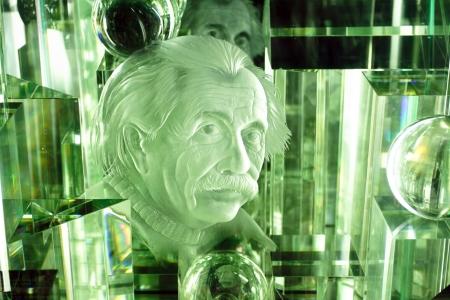 Einstein Archivio Fotografico - 25142545