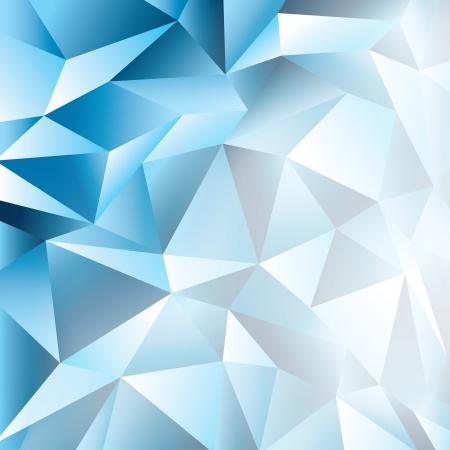 Résumé fond géométrique