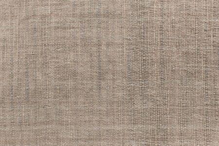 earth tone: Cotton fabric texture in earth tone Stock Photo