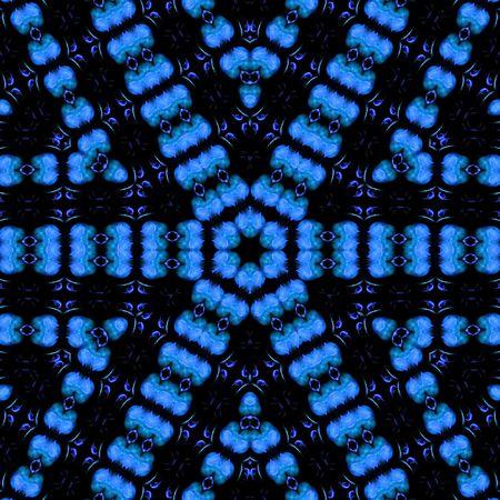 dissolving: Abstract design