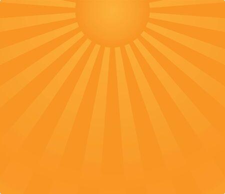 raster.  sunrize background photo