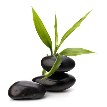 Zen pebbles balance. Spa and healthcare concept. Stock Photo - 9647560