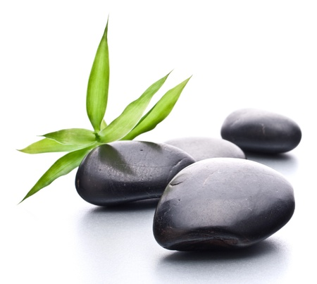 zen stones: Zen pebbles. Stone spa and healthcare concept.