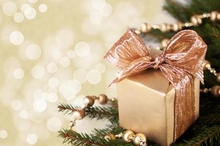 クリスマスのグリーティング カード