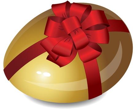 gold egg: Gold egg