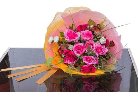 arrange: flowers bouquet arrange for decoration