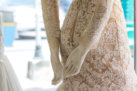 Buy Thai Wedding Dress