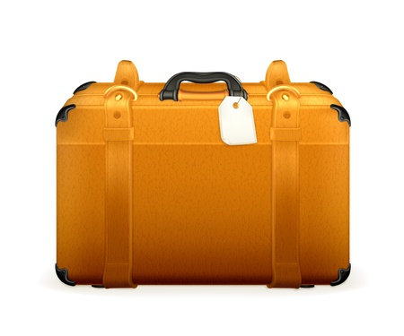 Baggage Stock Vector - 13680394