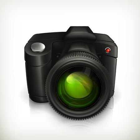 reflex camera: Camera icon