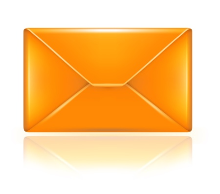 Mail icon Stock Vector - 13695351