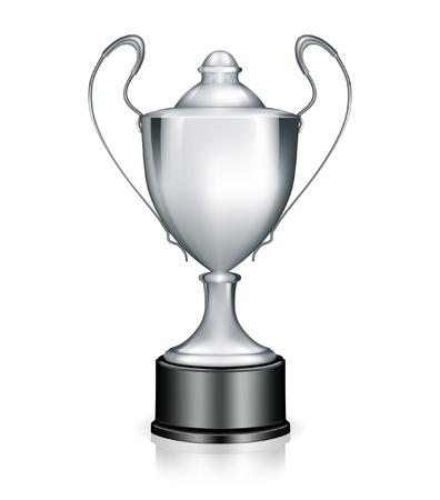 gratitudine: Silver Trophy