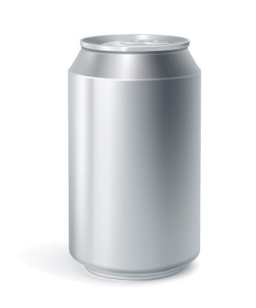 aluminium can: Drink Can